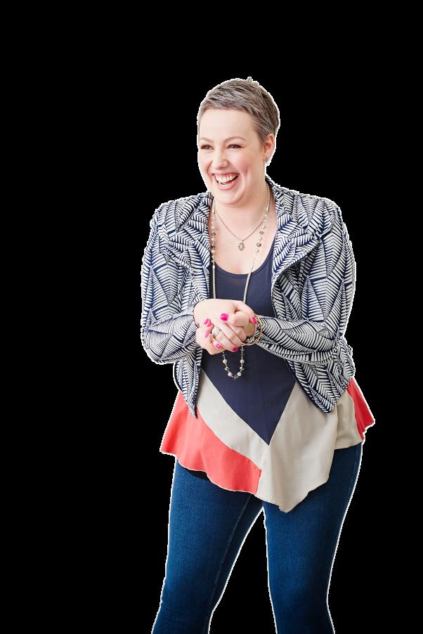 Australia Money Mentor Laura Elkaslassy