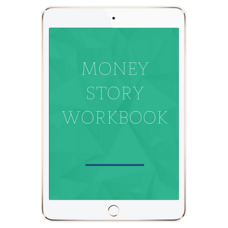 Money Story Workbook