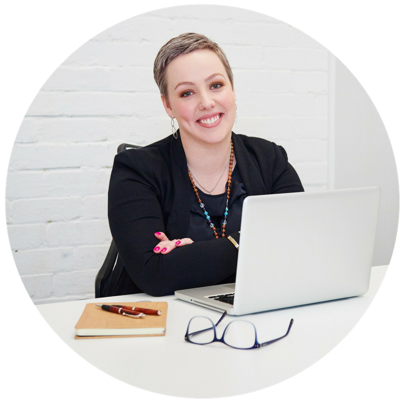 Laura Elkaslassy - Money Mentor for Australian Entrepreneurs